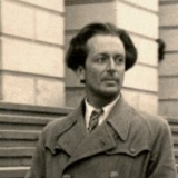 17 George Lowendal. Cernauti, 1933