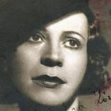 34 Ariadna Lowendal. Bucuresti, 1938