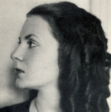 35 Irina. Bucuresti, 1940