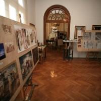 Concurs de scenografie marca Lowendal 2010: CULISE DE TEATRU