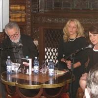Conferințe și lansări de carte la Fundația Löwendal @ Festivalul Național de Teatru 2010