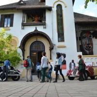 Record de vizitatori în Noaptea Muzeelor la Fundația Löwendal