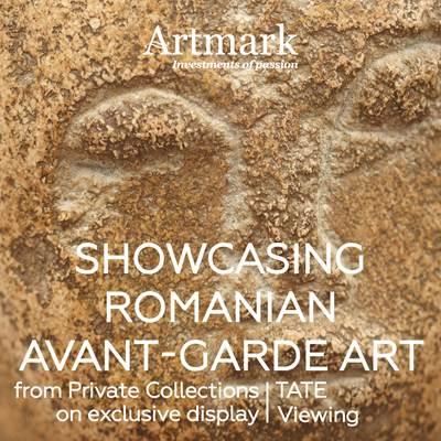 Löwendal prezent în Showcasing Romanian Avant-garde Art, TATE Viewing