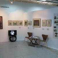 Confluențe artistice contemporane: Löwendal/Brauner/Iancu/Perahim