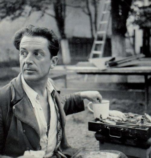 Imagini pentru pictor George Lövendal,photos
